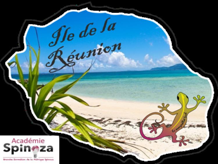 """Session spéciale """"Devenez acteur du bonheur au travail dans votre organisation"""": les 12 et 13 avril 2018 à La Réunion."""