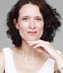 Audrey Berté