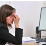 vision et posture au travail avec Perrine de Laporterie