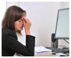vision et posture au travail avec Perrine de Laborderie
