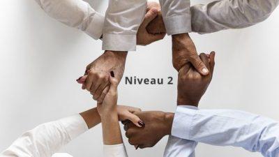 Développer la coopération par le jeu – Niveau 2