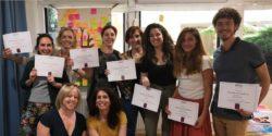 Témoignages de la Promotion #36 de l'Académie Spinoza