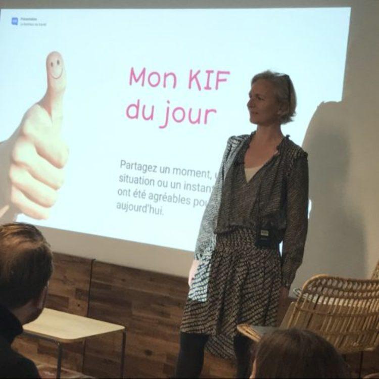 Bonheur au travail, utopie ou nécessité ? HR Stories #2 – Découvrez l'interview d'Amélie Motte