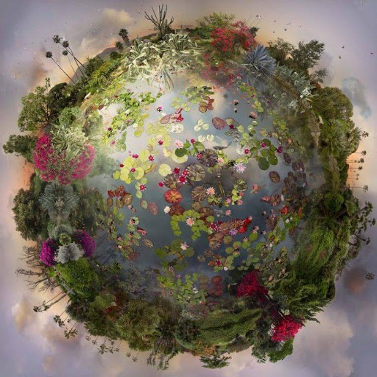 Notre interdépendance absolue révélée par le Coronavirus… ou la naissance d'un Monde nouveau sans péridurale