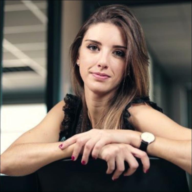 Une Alumni de l'Académie Spinoza lauréate aux Masters du Bonheur au Travail en Occitanie