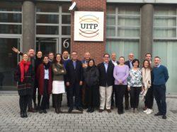 Le 13/02/2019 – «Les fondamentaux du Bonheur au Travail pour les Managers» à l'UITP