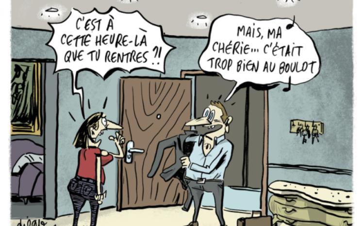 «Le bien-être, levier d'efficacité»: interview d'Amélie Motte