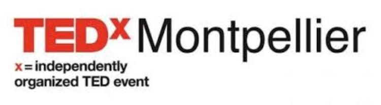 Les Alumni de l'Académie Spinoza ont du talent! – Julie Artis au TEDx de Montpellier
