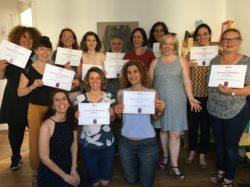 Témoignages de la Promotion #37 de l'Académie Spinoza