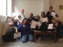 Témoignages de la Promotion #41 de l'Académie Spinoza