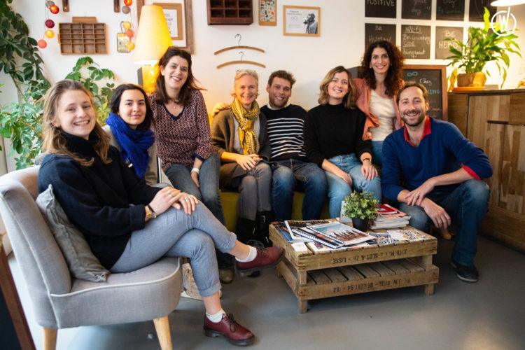 La Fabrique Spinoza rejoint Welcome To The Jungle !