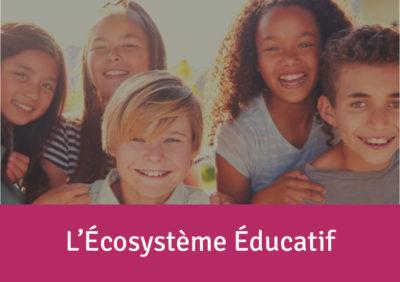 L'Académie Spinoza pour l'écosystème éducatif